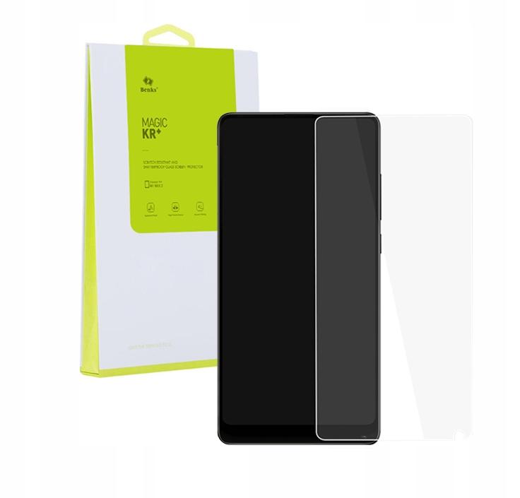 Szkło BENKS KR+ 0.23mm dla Xiaomi Mix 2 -
