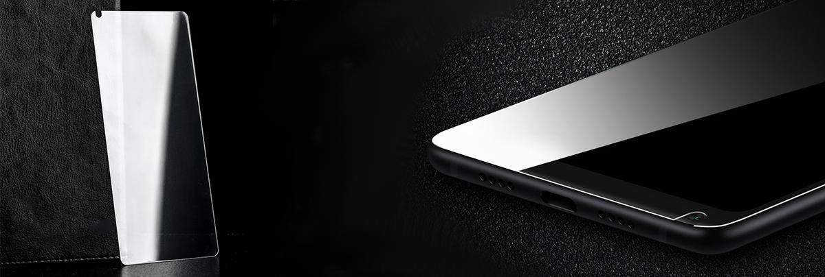 Szkło BENKS KR+ 0.23mm dla Xiaomi Mix 2 - Główne cechy produktu