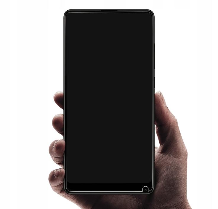 Szkło BENKS KR+ 0.23mm dla Xiaomi Mix 2 - Informacje dodatkowe