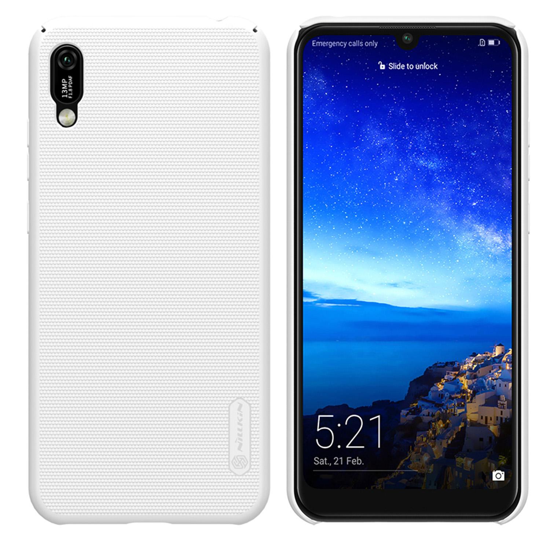 Etui Nillkin Frosted Shield dla Huawei Y6 PRO 2019 -