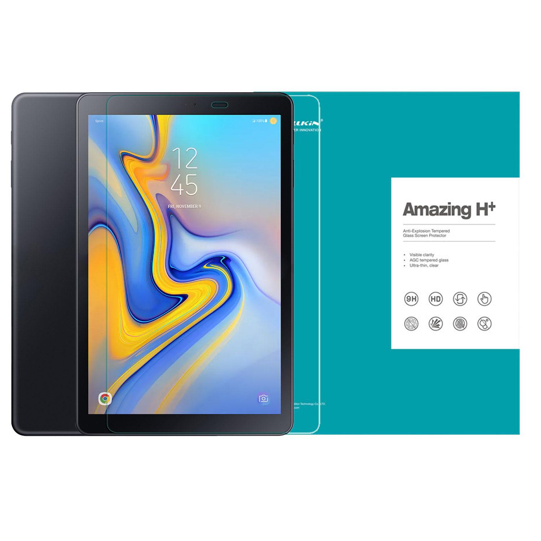 Szkło hartowane Nillkin Amazing H+ dla Samsung Galaxy TAB A 10.1 2019 -