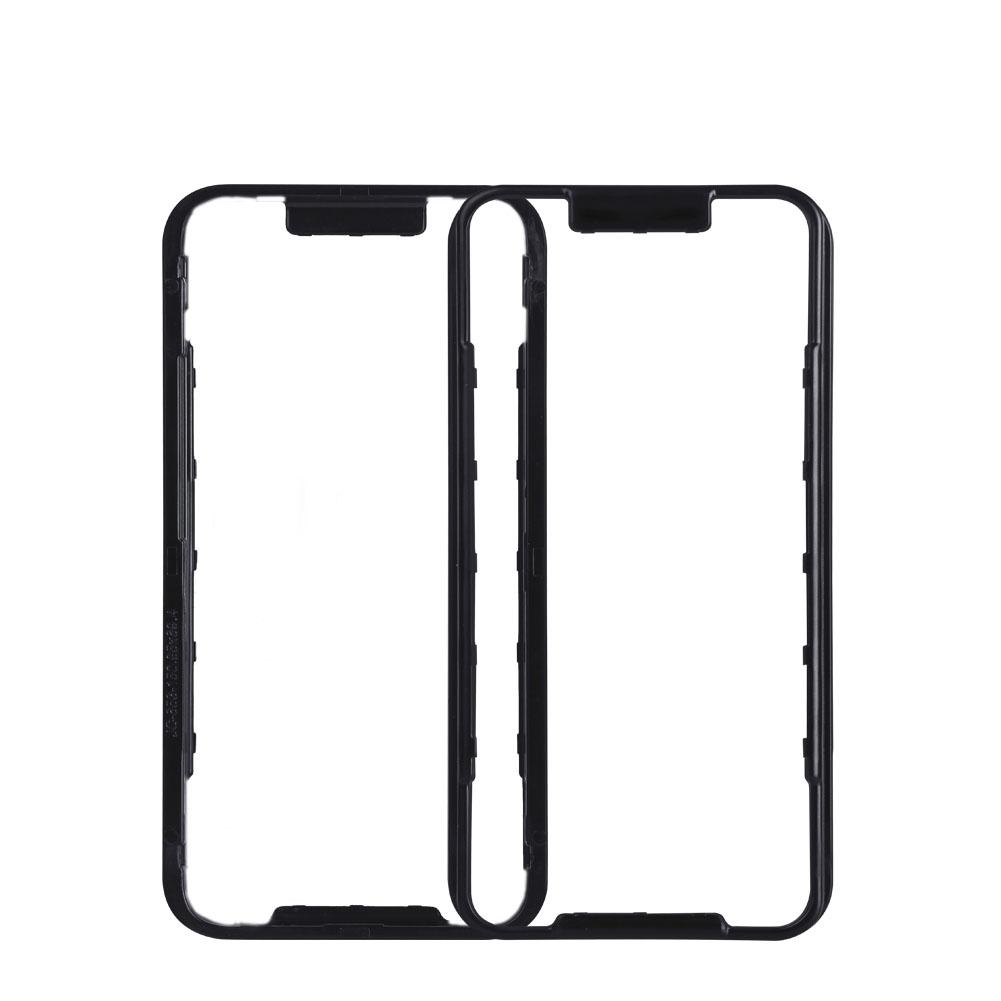 Szkło NILLKIN Full Glue 3D DS+ MAX dla Samsung Galaxy Note 9 - Szkło skonstruowane zostało w taki sposób, aby być kompatybilne z praktycznie każdym etui dostępnym na rynku, z tego powodu, nie pokrywa ono w całości bocznych krawędzi ekranu.