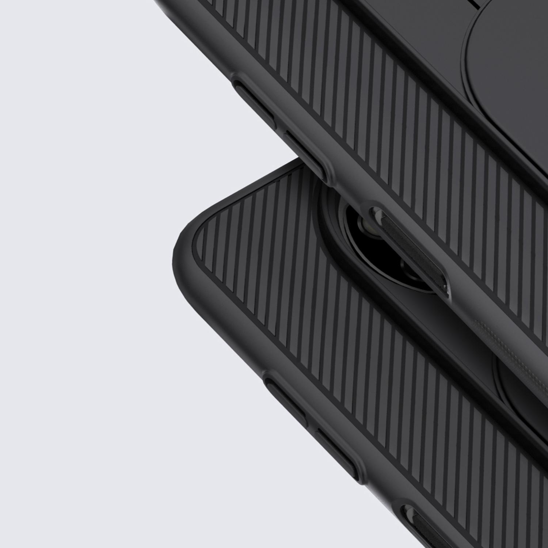 Etui Nillkin Camshield Xiaomi Poco X3 NFC/ X3 PRO - Zestaw zawiera
