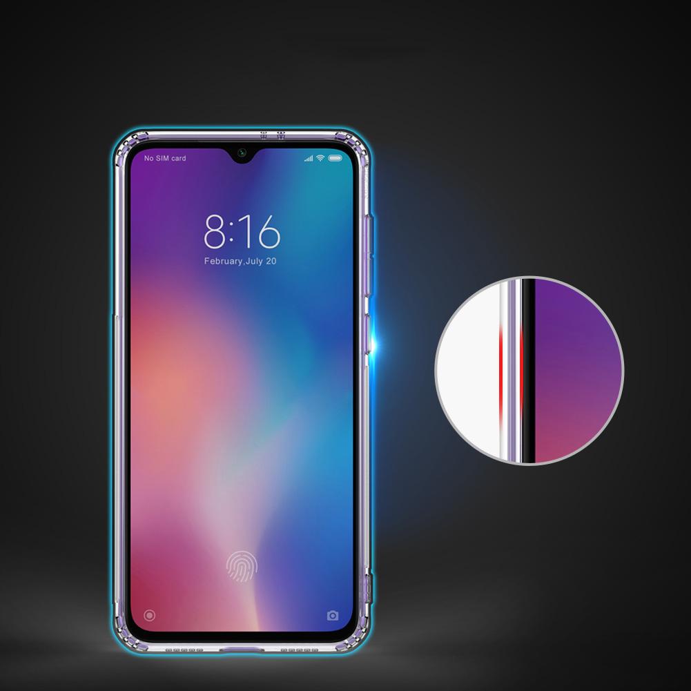 Etui Nillkin Nature dla Xiaomi Mi 9 SE - Niezwykle lekkie i estetyczne