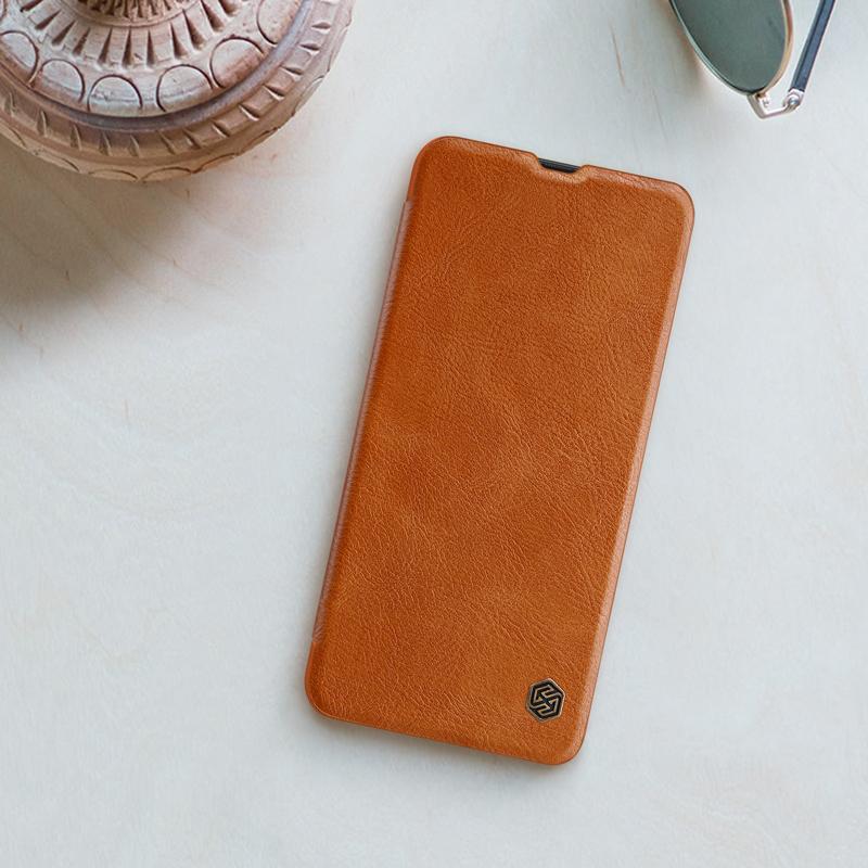 Etui Nillkin QIN dla Samsung Galaxy A50 - Zalety, które pokochasz. Zostań z serią Qin na dłużej!