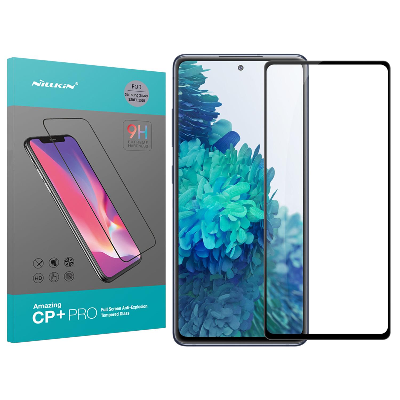 Szkło NILLKIN CP+ PRO dla Samsung Galaxy S20 FE 2020 -