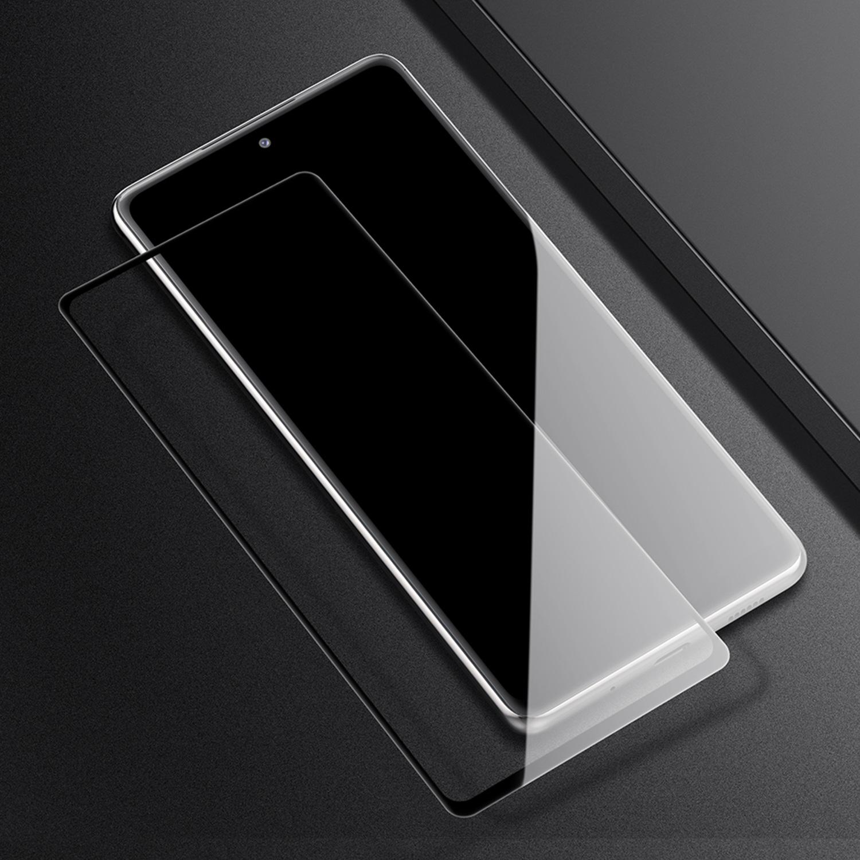 Szkło NILLKIN CP+ PRO dla Samsung Galaxy S20 FE 2020 - Seria CP+ PRO - świetna jakość, idelne dopasowanie oraz prosta aplikacja