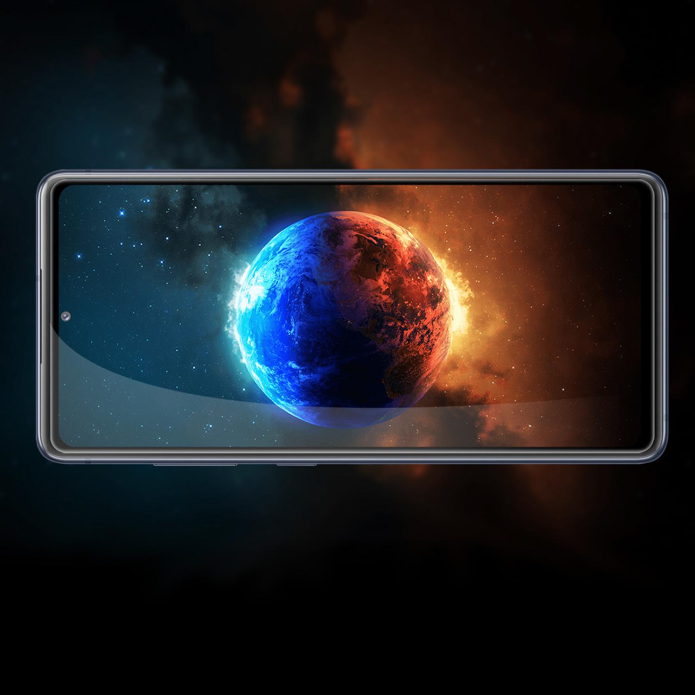 Szkło NILLKIN CP+ PRO dla Samsung Galaxy S20 FE 2020 - Zestaw zawiera: