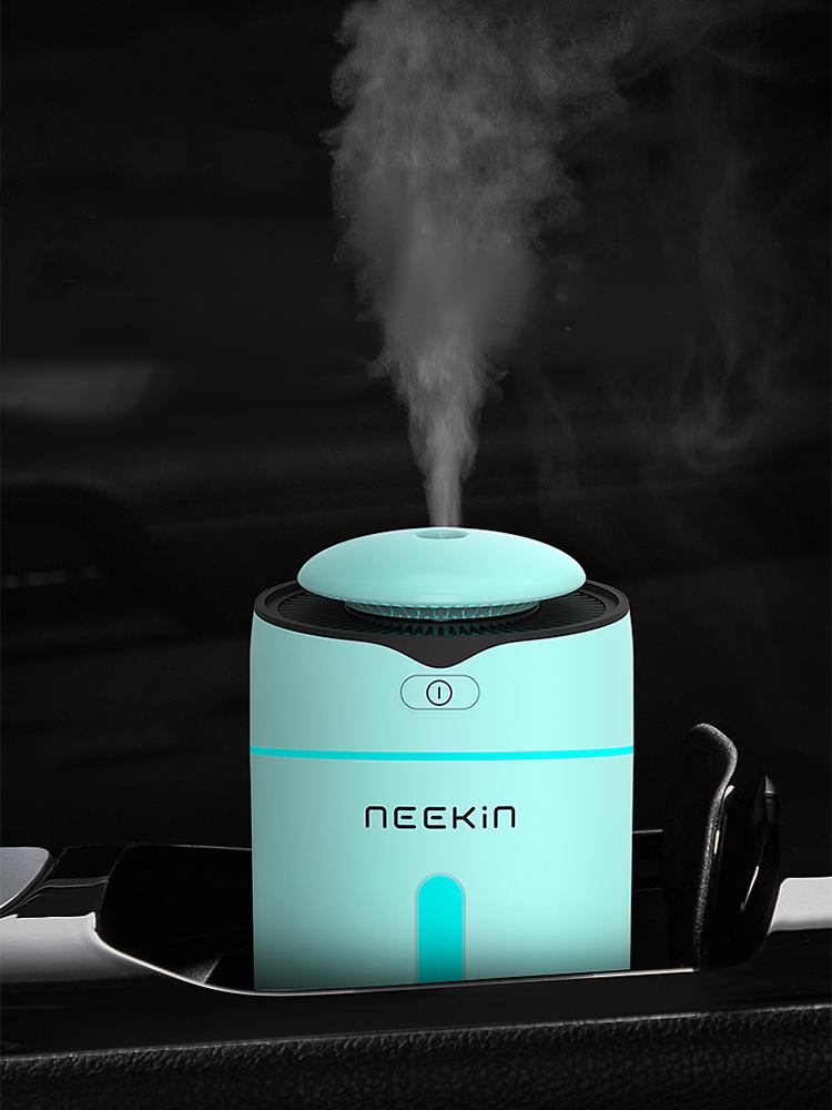 Nawilżacz powietrza Neekin by Nillkin Mist Humidifier - Kompaktowy rozmiar