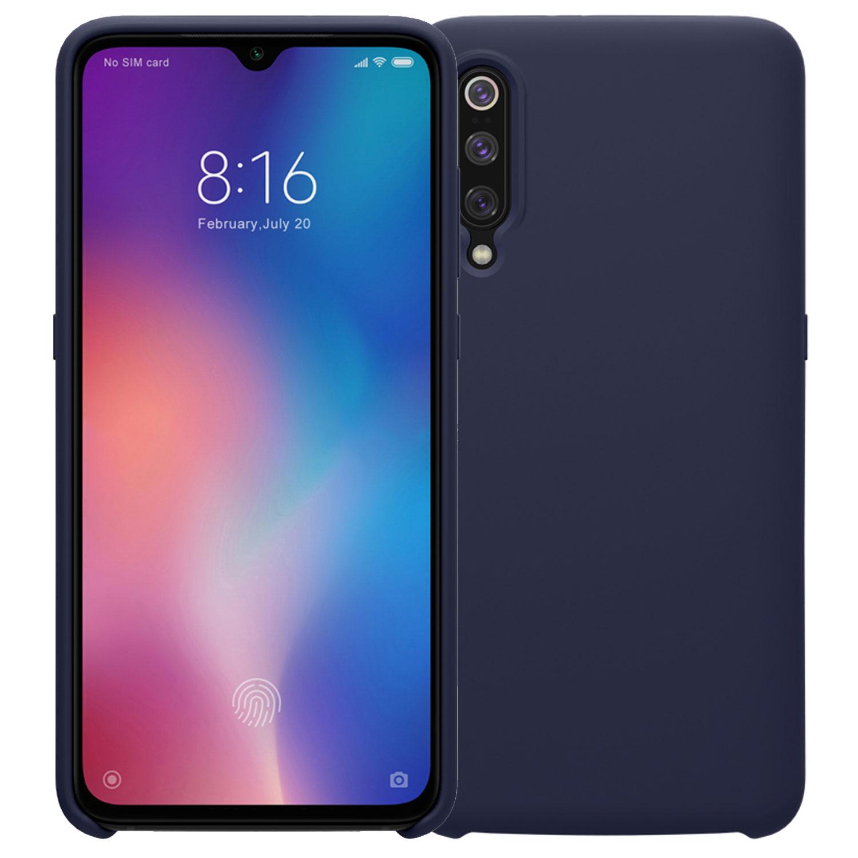 Etui Nillkin Flex Case dla Xiaomi Mi 9 -
