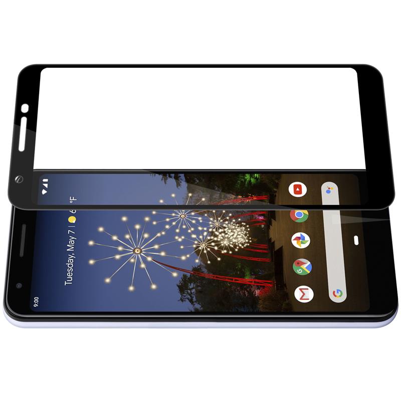 Szkło NILLKIN CP+ PRO dla Google Pixel 3a - Seria CP+ PRO - świetna jakość, idelne dopasowanie oraz prosta aplikacja