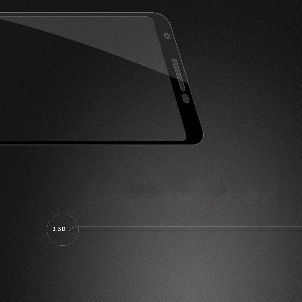 Szkło NILLKIN CP+ PRO dla Google Pixel 3a - Powłoka oleofobowa