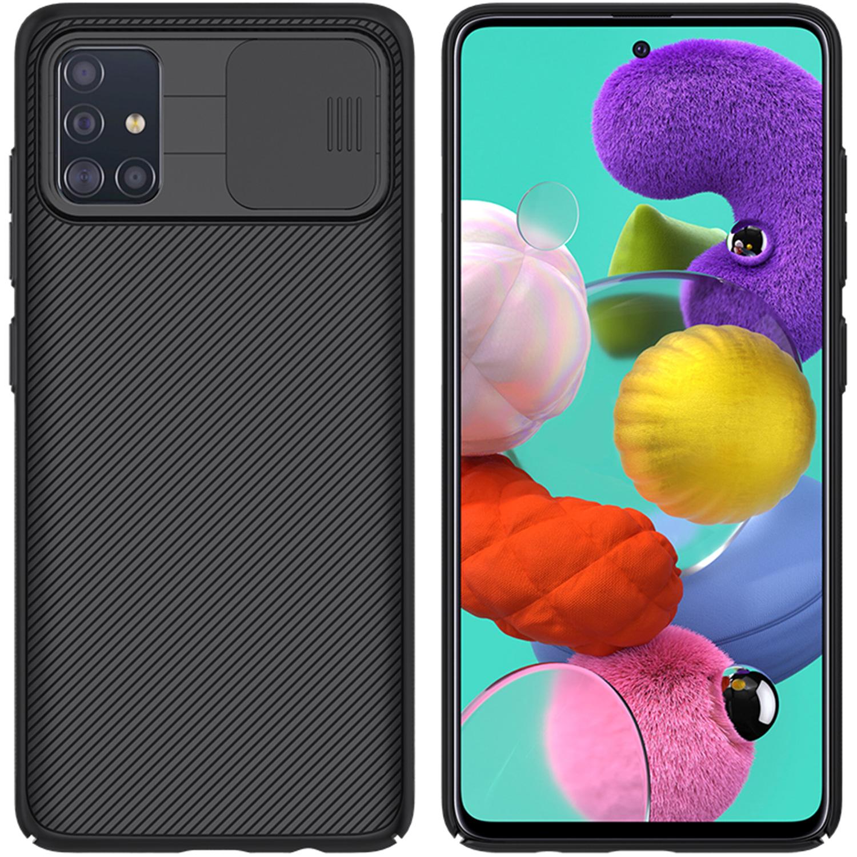 Etui Nillkin Camshield Samsung Galaxy A51 -