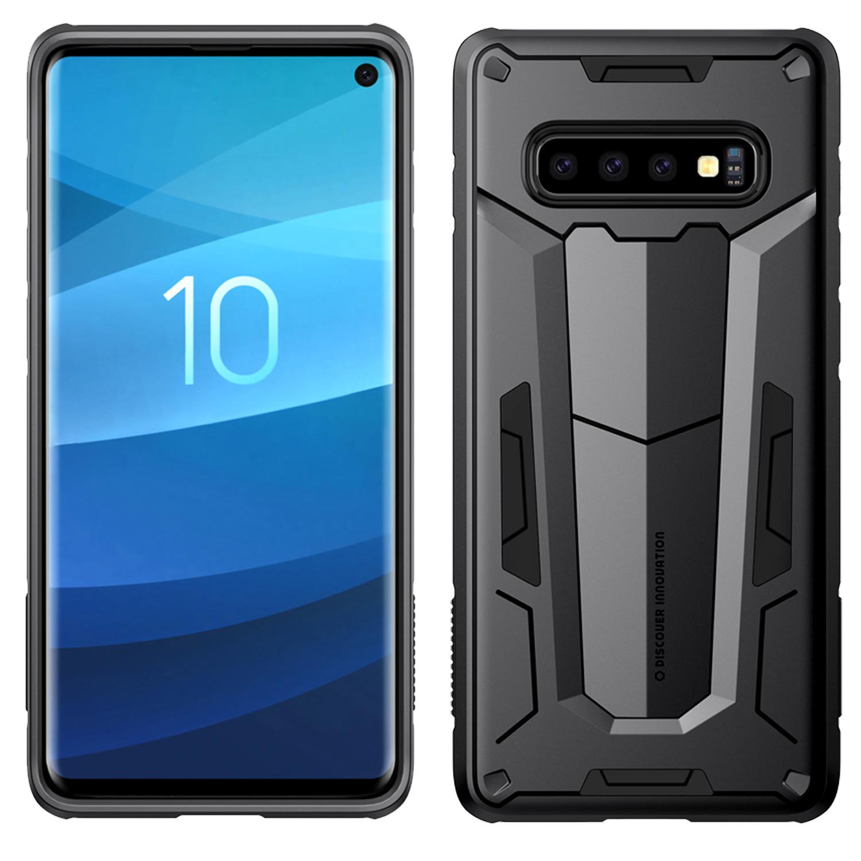 Etui Pancerne Nillkin Defender II dla Samsung Galaxy S10 -