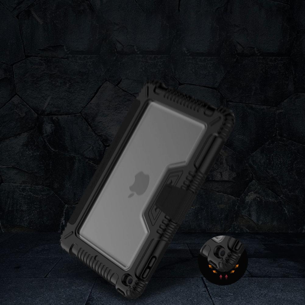 Etui Nillkin Bumper dla Apple iPad Mini 5 2019 - Zestaw zawiera: