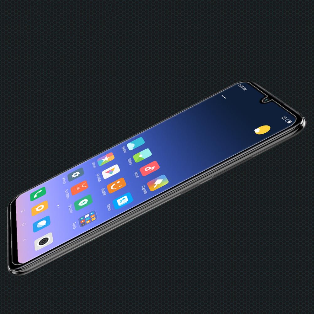 Etui Nillkin QIN dla Xiaomi Redmi Note 7+ szkło hartowane Nillkin Amazing H - Pełna transparentność oraz wysoka odporność