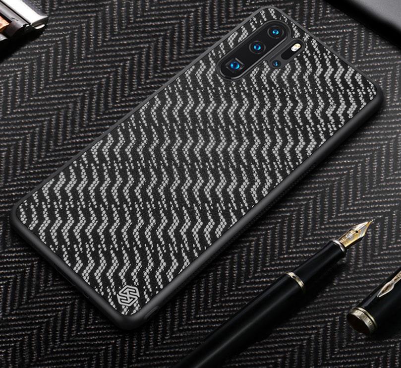 Etui Nillkin Twinkle dla Huawei P30 Pro - Specyfikacja: Etui Nillkin Twinkle Huawei P30 Pro