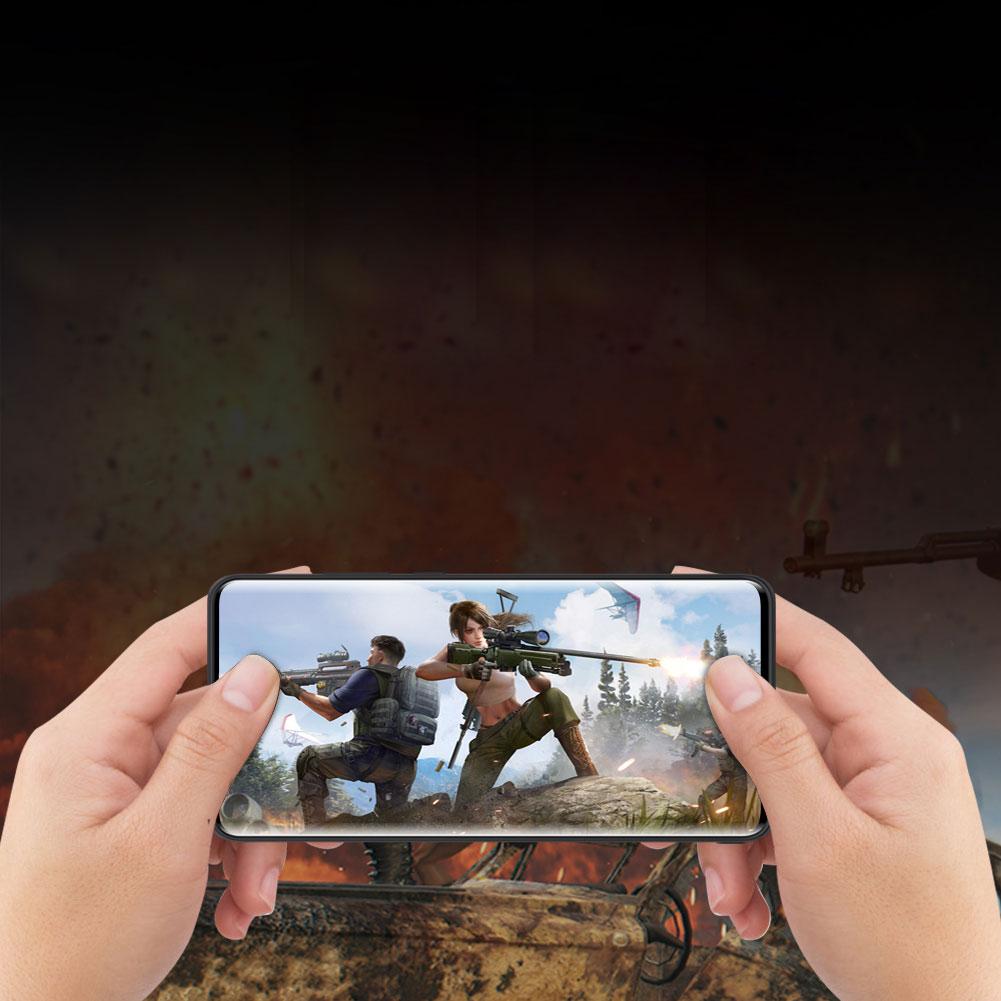 Etui Nillkin Twinkle dla Huawei P30 Pro - Ochrona rantów urządzenia