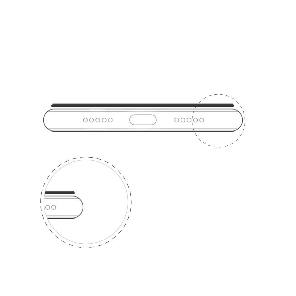 Szkło NILLKIN 3D CP+ MAX dla Xiaomi Mi 9 - Specyfikacja: Szkło NILLKIN 3D CP+ MAX Xiaomi Mi 9