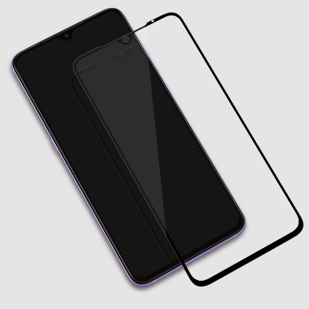 Szkło NILLKIN 3D CP+ MAX dla Xiaomi Mi 9 - Super cienkie