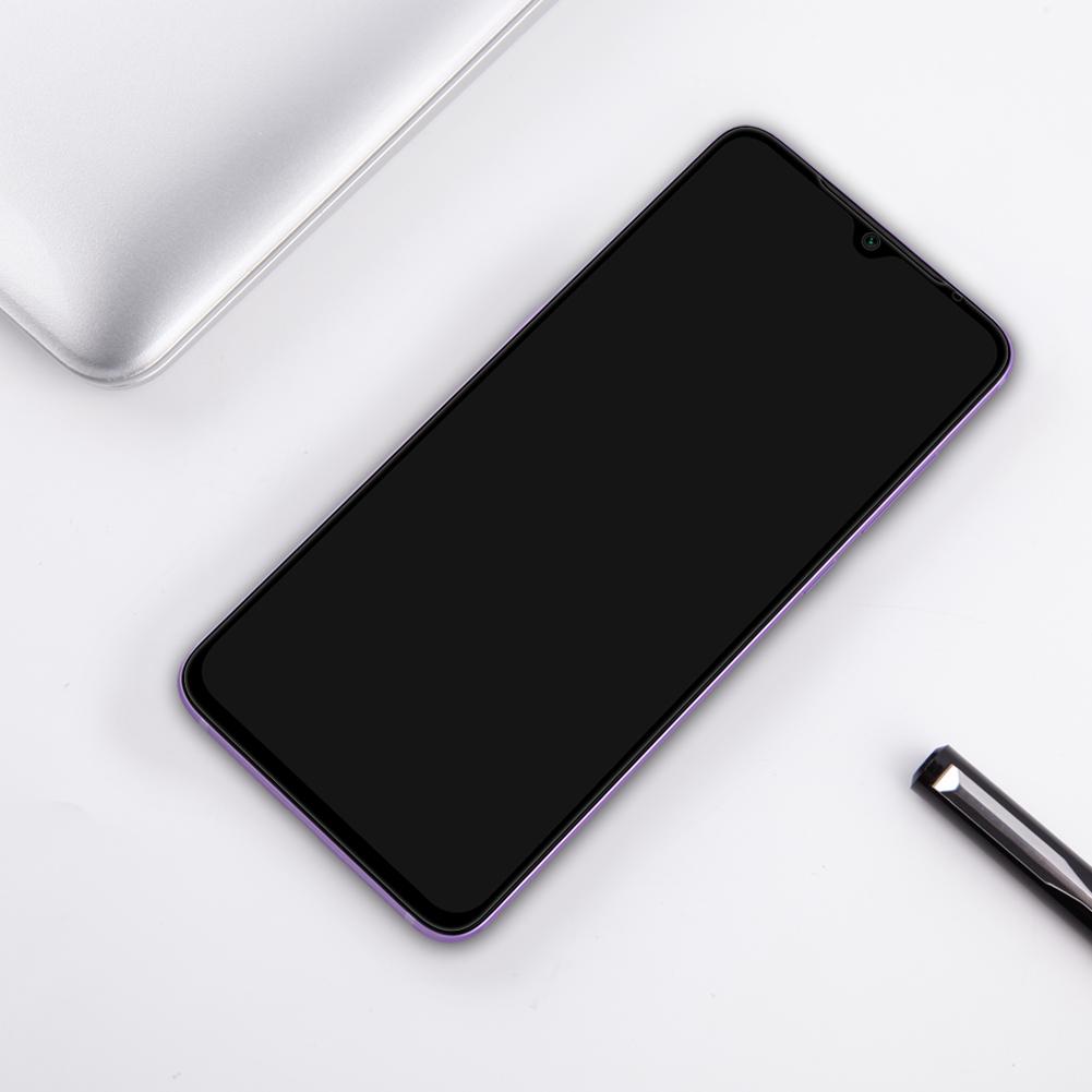 Szkło NILLKIN 3D CP+ MAX dla Xiaomi Mi 9 - Seria CP+ MAX 3D - świetna jakość, idelne dopasowanie oraz prosta aplikacja