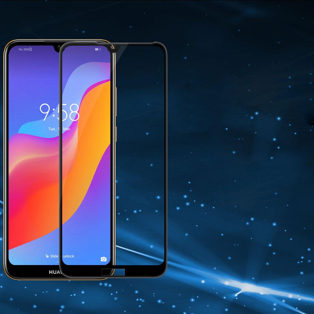 Szkło NILLKIN CP+ PRO dla Huawei Y6 2019 - Zestaw zawiera: