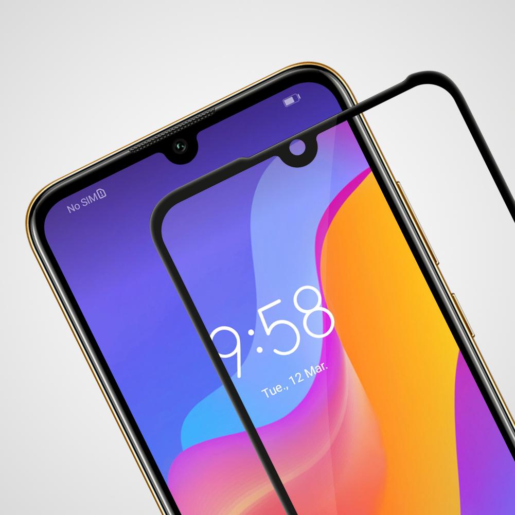 Szkło NILLKIN CP+ PRO dla Huawei Y6 2019 - Specyfikacja: Szkło NILLKIN CP+ PRO Huawei Y6 2019