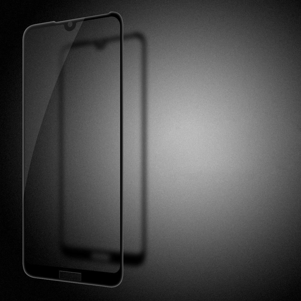 Szkło NILLKIN CP+ PRO dla Huawei Y6 2019 - Seria CP+ PRO - świetna jakość, idelne dopasowanie oraz prosta aplikacja