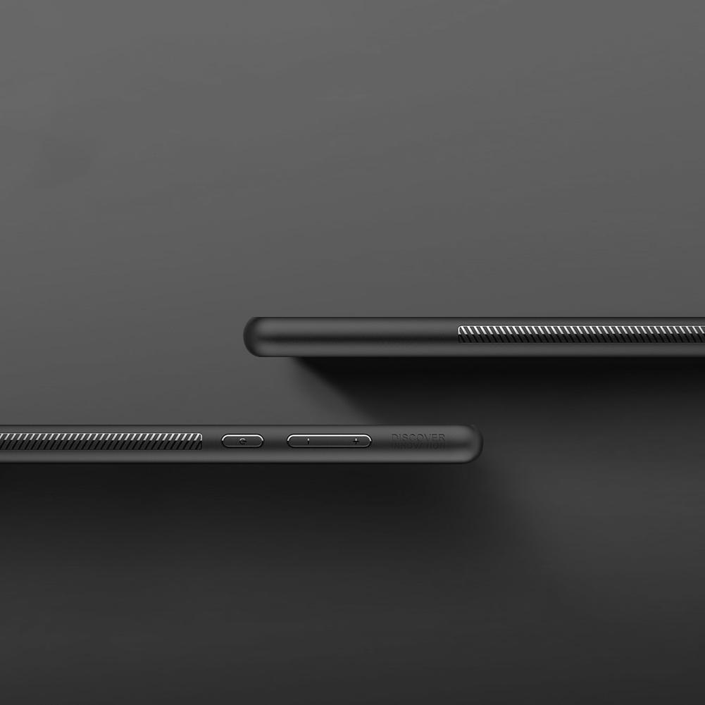 Etui Nillkin Textured dla Huawei P30 - Ochrona rantów urządzenia