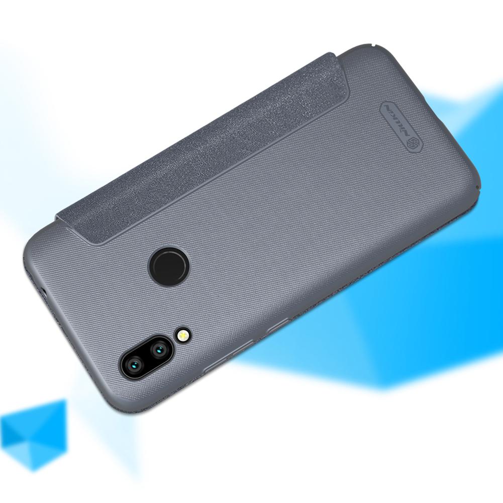 Etui Nillkin Sparkle dla Xiaomi Redmi 7 - Sparkle - Etui na którym można polegać