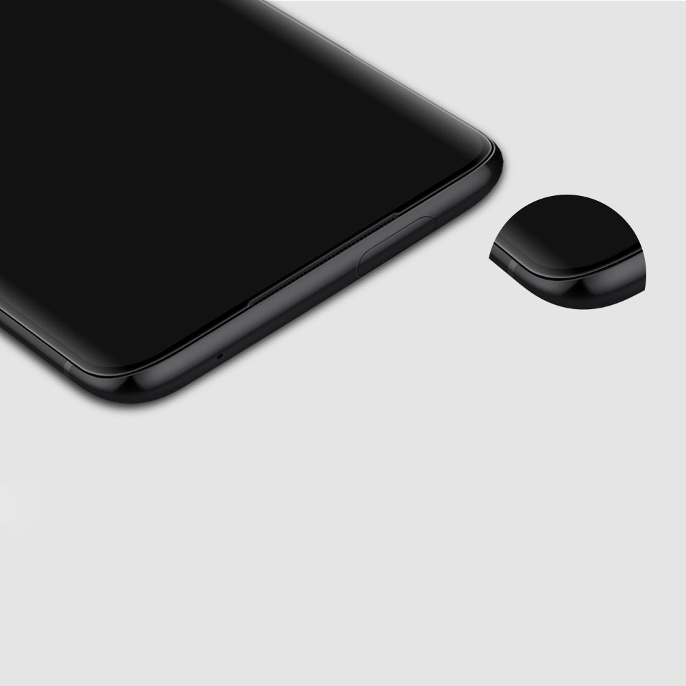 Szkło NILLKIN CP+ MAX dla Oneplus 7 Pro - Powłoka oleofobowa