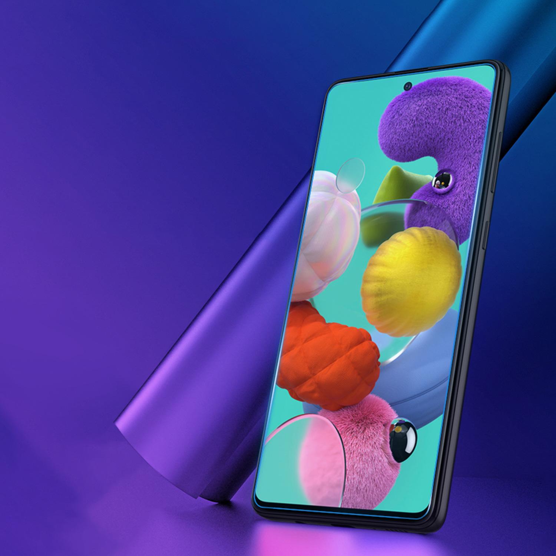 Szkło hartowane NILLKIN H+ PRO dla Samsung Galaxy A51/M31s - Zestaw zawiera: