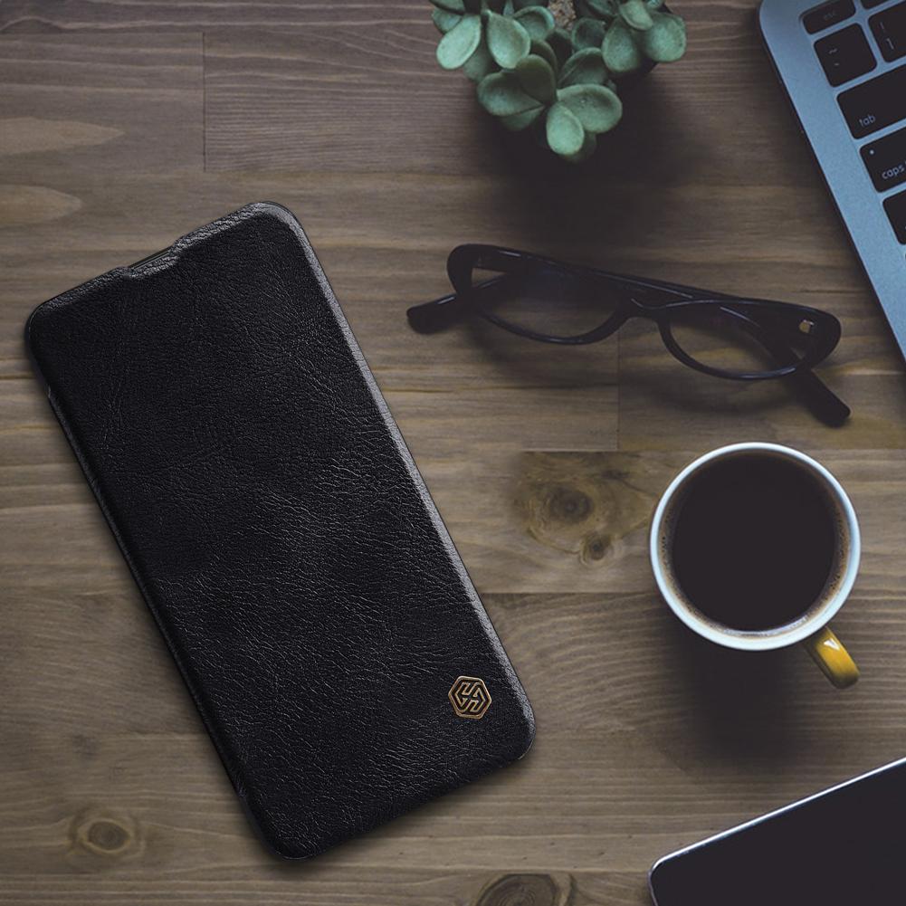 Etui Nillkin QIN dla Huawei Honor View 20 - Zalety, które pokochasz. Zostań z serią Qin na dłużej!