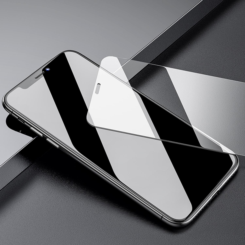 Szkło hartowane BENKS OKR+ dla Apple iPhone X/XS - Specyfikacja: Szkło hartowane BENKS OKR+ iPhone X/XS